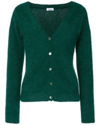 P.A.R.O.S.H. - Langy Cardigan - Lyst