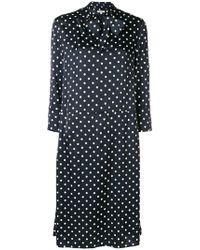 Bellerose - Polka Dot Dress - Lyst