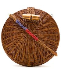 Serpui Mila Disc Bag - Multicolor
