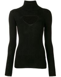 Temperley London - Gravity Knit Sweater - Lyst