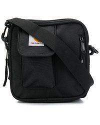 Carhartt WIP Essentials Minimum メッセンジャーバッグ S - ブラック