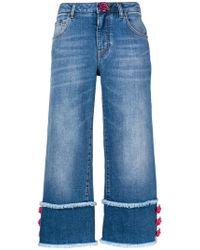 Dolce & Gabbana - Gonna pantalone - Lyst