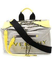 Givenchy Pandora トートバッグ - グレー