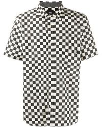 Vans Cypress チェックシャツ - ブラック