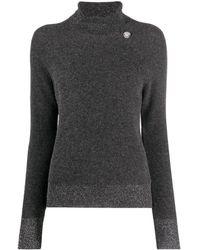 Liu Jo - ハイネック セーター - Lyst