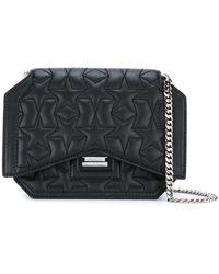 Givenchy - Mini Bow Cut Crossbody Bag - Lyst