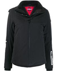 Vuarnet Thamyris スキージャケット - ブラック