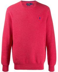 Polo Ralph Lauren - ロゴ セーター - Lyst