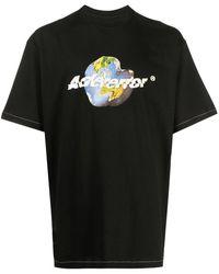 ADER error - ロゴ Tシャツ - Lyst