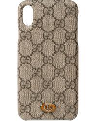 Gucci - オフィディア Iphone Xs Max ケース - Lyst