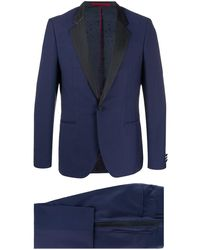 HUGO Two-piece Suit - Blue