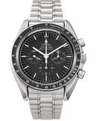 Omega Orologio Pre-owned Speedmaster Moonwatch Professional - Nero