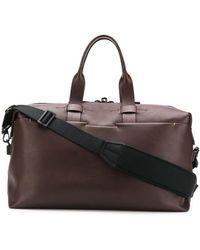 Troubadour Generation Weekender Bag - Brown