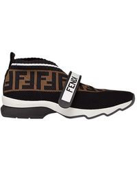 Fendi - Sneakers - Lyst