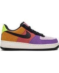 Nike Air Force 1 High viola