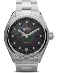 Alpina Comtesse 34mm - Black