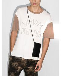 Visvim Jumbo Tシャツ - ホワイト