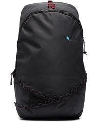 Klättermusen Bure Climbing Backpack - Grey