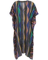 A Peace Treaty - Multicoloured Pattern Dress - Lyst