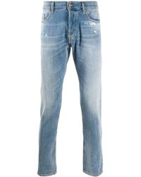 DIESEL Slim-fit Jeans - Blue