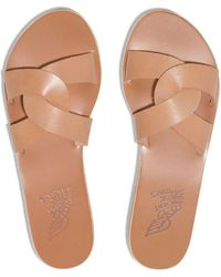 Ancient Greek Sandals - レザーサンダル - Lyst