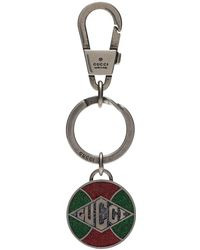 Gucci Porte-clés Merveilles - Multicolore