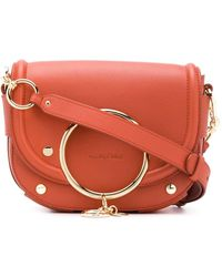 See By Chloé Mara Crossbody Bag - Multicolour