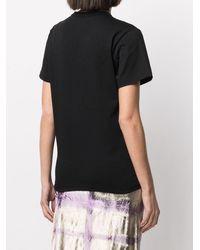 10 Corso Como グラフィック Tシャツ - ブラック