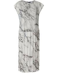 UMA | Raquel Davidowicz Carpenter ドレス - ホワイト