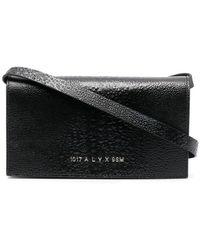 1017 ALYX 9SM Giulia Clutch Bag - Black