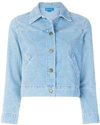 M.i.h Jeans - Lebrun Corduroy Jacket - Lyst