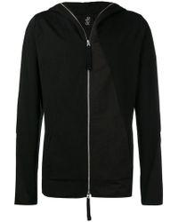 2e227c886ae9 Thom Krom Slim-fit Denim Jacket in Black for Men - Lyst