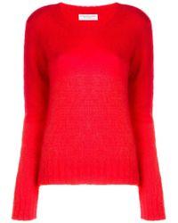 Majestic Filatures - Textured Knit Sweater - Lyst