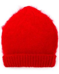 Maison Margiela - Classic Beanie Hat - Lyst