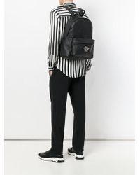 Versace | Medusa Empire Backpack | Lyst