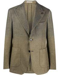 Gabriele Pasini テーラードジャケット - マルチカラー