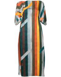 Nehera - Denson Shift Dress - Lyst