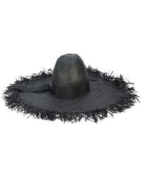 Gigi Burris Millinery | Ete Woven Hat | Lyst