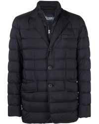 Herno - Double Layer Down Jacket - Lyst