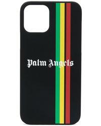 Palm Angels Чехол Exodus Для Iphone 12 Pro - Черный