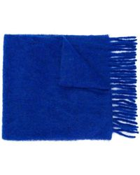 Forte Forte - Knitted Scarf - Lyst