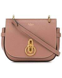 Mulberry - Amberley サッチェルバッグ - Lyst