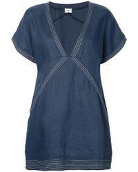 Suboo - Nautico Dress - Lyst