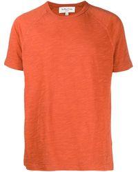 YMC Basic T-shirt - Orange