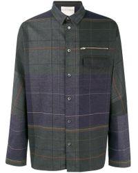 Stephan Schneider - Kimono-sleeves Shirt - Lyst