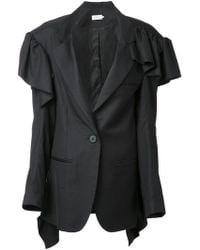 Preen By Thornton Bregazzi - 'cordie' Jacket - Lyst