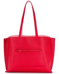 Akris - Oversized Tote - Lyst