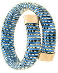 Carolina Bucci - Caro Cuff Bracelet - Lyst