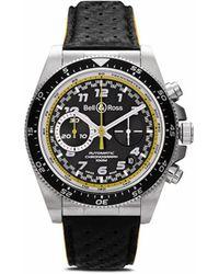 Bell & Ross Br V3-94 R.s.20 43mm 腕時計 - ブラック