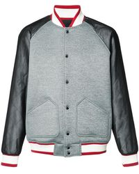 Mostly Heard Rarely Seen - Field Bomber Jacket - Lyst
